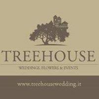 Treehouse Flower-Box