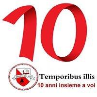 Libreria Temporibus Illis