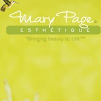Mary Page Esthetique