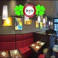 Ivy's Burger Bar - Drink & Food