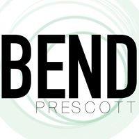 BEND Hot Yoga Prescott