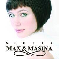 Max & Masina Studio