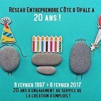 Réseau Entreprendre Côte d'Opale
