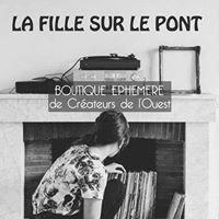 La Fille Sur Le Pont - Boutik