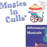 Musica in Culla - Firenze