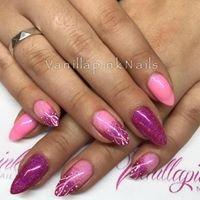 Vanillapink Nails
