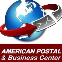American Postal & Business Center