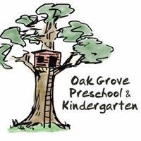Oak Grove Preschool & Kindergarten Children's Consignment Sale