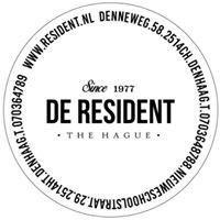 De Resident