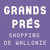 Les Grands Prés - Shopping de Wallonie
