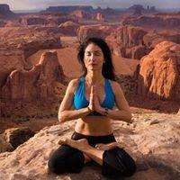 Arizona Hiking Yoga