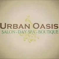 Urban Oasis Day Spa and Salon