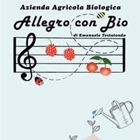 Allegro con Bio - Azienda agricola biologica