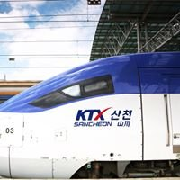 KTX 광명역