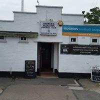Harwich&Parkeston FC