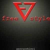Free Style Hair -Felice Votto.