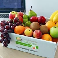 Fruit Deliveries Glasgow