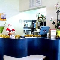 Le Galichon & Le Ty Bar