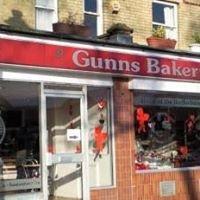 Gunns Bakery