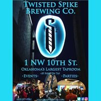 Twisted Spike Brewing Company