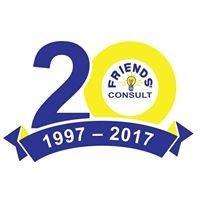FRIENDS Consult Ltd