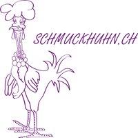 Schmuckhuhn