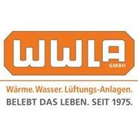 WWLA GmbH - Wärme, Wasser, Lüftungs-Anlagen