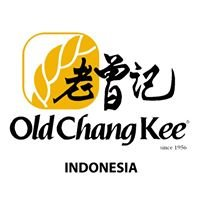 Old Chang Kee Indonesia