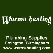 Warma Heating & Plumbing Supplies Ltd