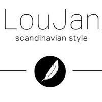 LouJan -scandinavian style-