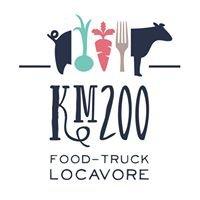 Kilomètre 200 - Food Truck