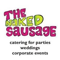 The Naked Sausage Catering in Essex/London