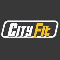 CityFit Hong Kong