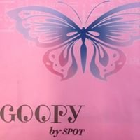 GOOPY by Spot