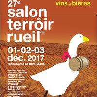 Salon du Terroir de Rueil-Malmaison