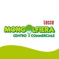 Mongolfiera Lecce