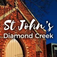 St John's Diamond Creek