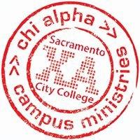 Sac City Chi Alpha