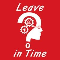 Leave in Time - Escape Game Nantes