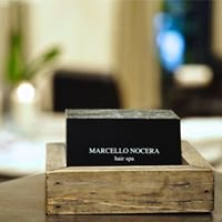 Marcello Nocera Hair Care