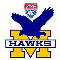 Manchester Hawks Youth Football and Cheer
