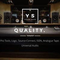 Yellow Shark Recording Studio
