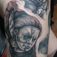 Diablo Ink Tattoo