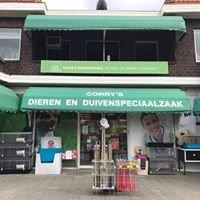 Corry's Dierenwinkel