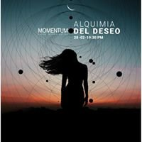 Momentum Danza Introspectiva