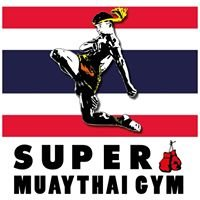 Super Muay Thai Gym 超級泰拳館