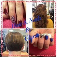 Absolute hair solutions & Gelish by Clare
