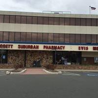 Suburban Pharmacy