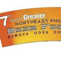 Greater Northeast Philadelphia Beer Festival