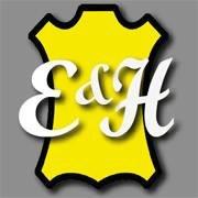 Nahkakauppa E & H Oy